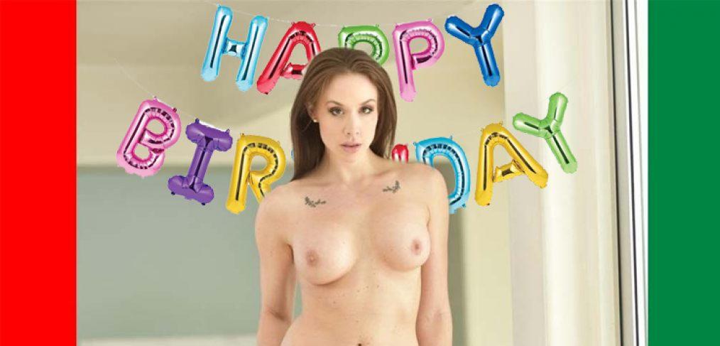 Pornstar Birthdays Today