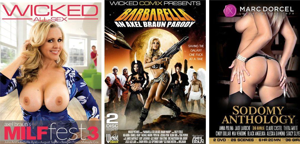 Dorcel movies