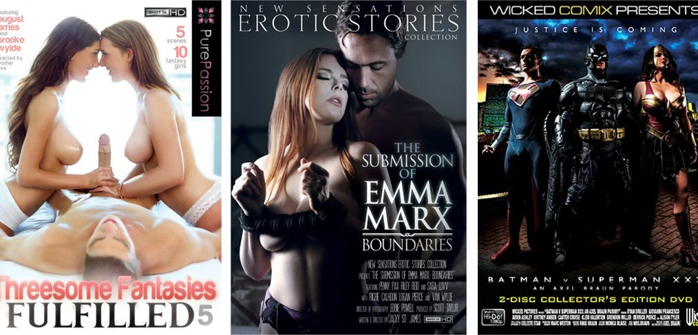 Top Rated Porn Movies